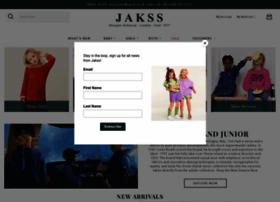 Jakss.co.uk thumbnail