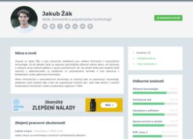 Jakubzak.eu thumbnail