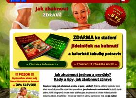 Jakzdravezhubnout.cz thumbnail