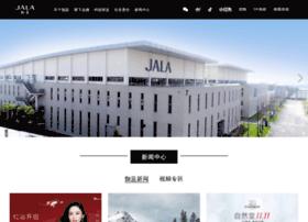Jala.com.cn thumbnail