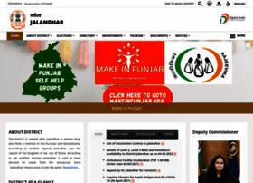 Jalandhar.gov.in thumbnail