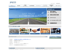 Jalco.co.jp thumbnail