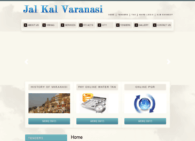 Jalkalvaranasi.org thumbnail