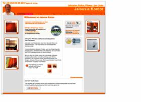 Jalousien Kontor soenke junike de at website informer