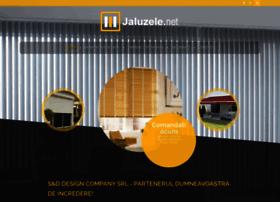 Jaluzele.net thumbnail