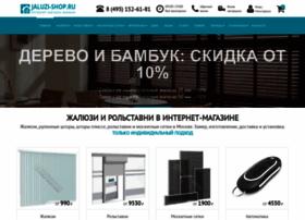 Jaluzi-shop.ru thumbnail