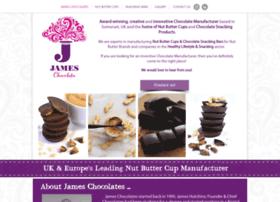 Jameschocolates.co.uk thumbnail