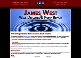 Jameswestwelldrilling.net thumbnail