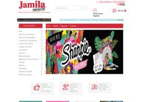 Jamila.cl thumbnail