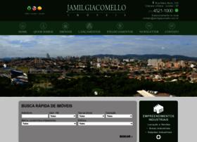 Jamilgiacomello.com.br thumbnail