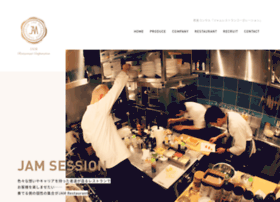 Jamrestaurant.jp thumbnail