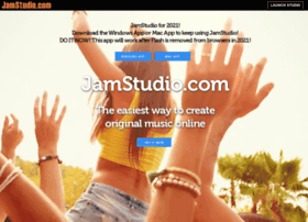 Jamstudio.com thumbnail