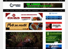 Jandaiaonline.com.br thumbnail
