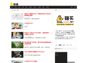 Jandan.net thumbnail