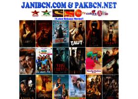 Janibcn.me thumbnail