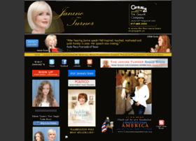 Janineturner.net thumbnail