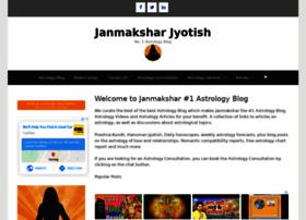 Janmakshar.co.in thumbnail