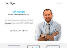Jannachtigal.cz thumbnail