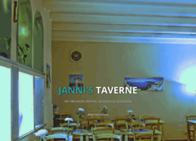 Jannis-taverne.de thumbnail