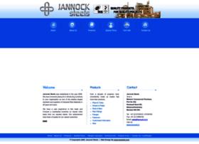 Jannock.co.in thumbnail
