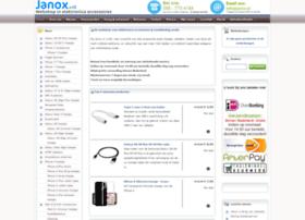 Janox.nl thumbnail