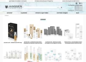 Janssen-cosmetic.com.ua thumbnail