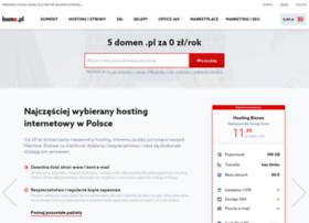 Janstrzemieczny.pl thumbnail