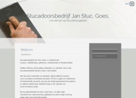 Janstuc.nl thumbnail