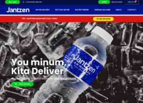Jantzen.com.my thumbnail