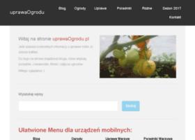 Jaogrodnik.pl thumbnail
