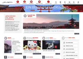 Japan-experience.de thumbnail