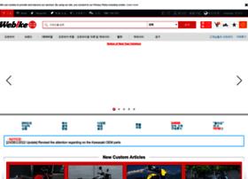 Japan-webike.kr thumbnail