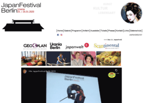Japanfestival.de thumbnail