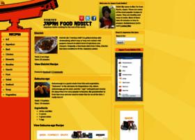 Japanfoodaddict.com thumbnail