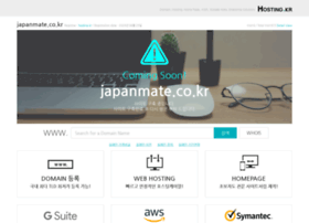 Japanmate.co.kr thumbnail