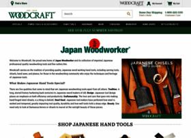 Japanwoodworker.com thumbnail
