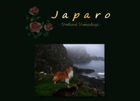 Japaro.co.uk thumbnail