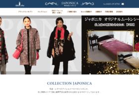 Japonica-co-ltd.jp thumbnail
