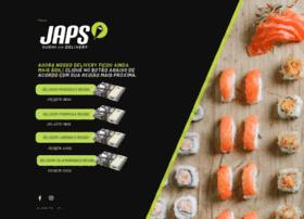 Japsstreet.com.br thumbnail