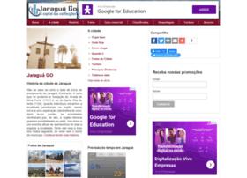 Jaraguago.com.br thumbnail