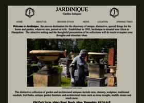 Jardinique.co.uk thumbnail