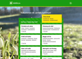 Jarfalla.se thumbnail