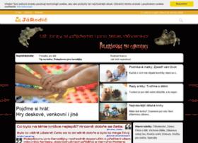 Jarodic.cz thumbnail