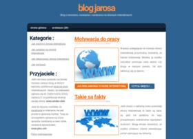 Jaros.click thumbnail