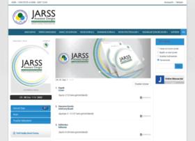Jarss.org thumbnail