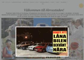 Jarvastaden.se thumbnail