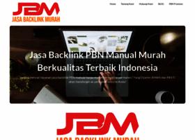 Jasabacklinkmurah.net thumbnail