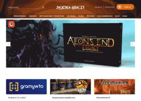 Jaskinia-graczy.pl thumbnail