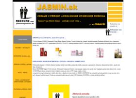 Jasmin.sk thumbnail