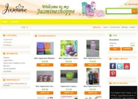 Jasmineshoppe.com.my thumbnail